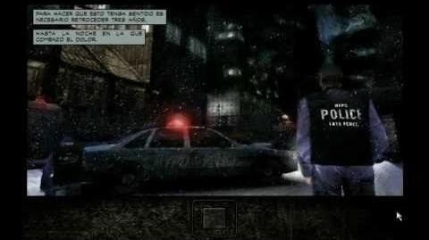 Max Payne Parte 1 HD Capítulo 1 El sueño Americano Prólogo