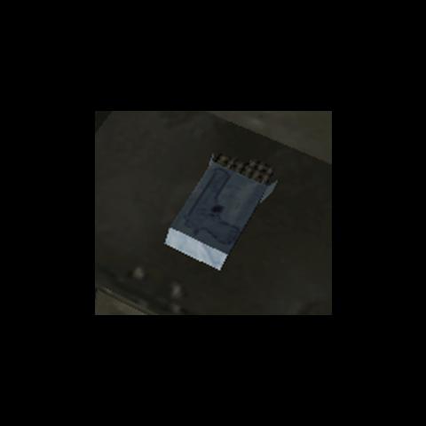 Munición en <i>Max Payne 2</i>