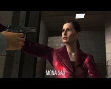 MonaSax