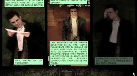 Guia Max Payne Parte 3 Epilogo