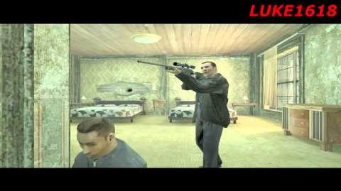 Max Payne 2 Mod Boiling The Rage Inside Me Walkthrough Part 01 - Edit Stuffs Out