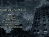 Modalidades de juego de Max Payne 2