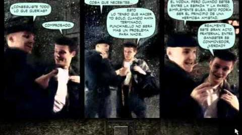 Guia Max Payne Parte 2 Capitulo 3 (2 2) & Capitulo 4