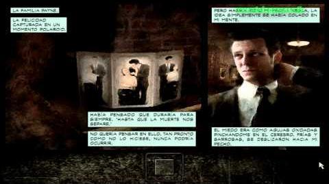 Pesadillas de Max Payne