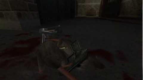 Max Payne - War Against Rats