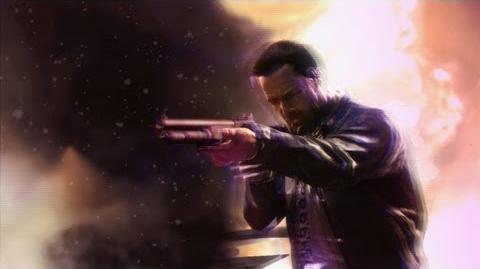 Max Payne 3 - Escopetas