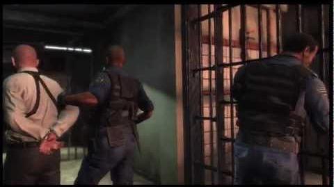 Max Payne 3 Campaña Completa Capitulo 13 Un tipo gordo y calvo con mal caracter