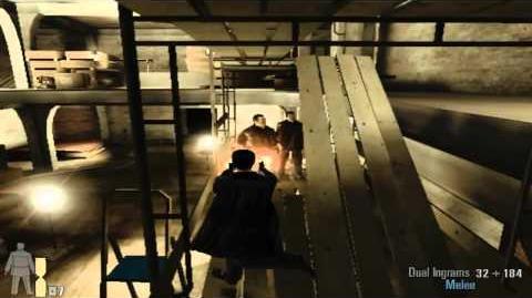 MAX PAYNE 2 l Parte N°1 l Capítulo 2 A Criminal Mastermind