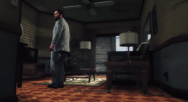 Prólogo Max Payne 3 - 1