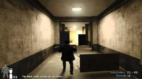 MAX PAYNE 2 l Parte N°2 l Capítulo 2 In the middle of something
