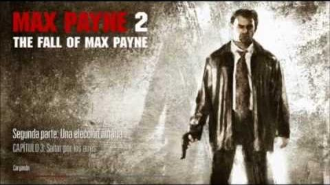 Guia Max Payne 2 The Fall of Max Payne Parte 2 Capitulo 3
