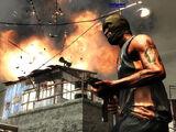 Multijugador de Max Payne 3 /Principios Básicos