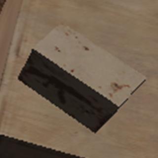 Munición de Kalashnikov en <i>Max Payne 2</i>