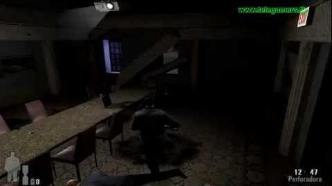 (PC) Max Payne 1, Un poco más cerca del Cielo - Capítulo 6 Juego de Poder Bizantino Español