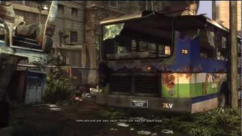 Max Payne 3 Campaña Completa Capitulo 10 O conduces o disparas