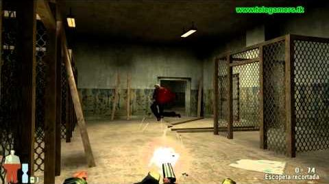 (PC) Max Payne 1, El Sueño Americano - Capítulo 5 Que hablen las armas Español