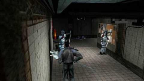 Max Payne Katana Mod - Official Trailer 2 (2004)