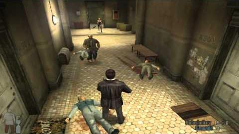 MAX PAYNE 2 l Parte N°1 l Capítulo 5 A Sing of Her Passage