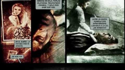 Guia Max Payne 2 The Fall of Max Payne Parte 3 Prologo