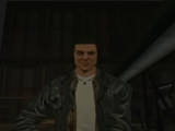 Introducción de Max Payne