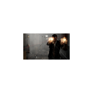 Ingram en <i>Max Payne 3</i>