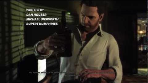 Max Payne 3 Campaña Completa Capitulo 1 Oíla a podrido en el ambiente