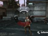 Armas de Max Payne 3