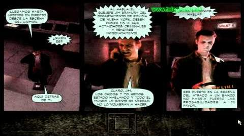 (PC) Max Payne 1, El Sueño Americano - Capítulo 2 Salió vivo de la escena del crimen Español
