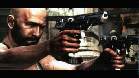 Max Payne 3 - Spot Oficial de TV