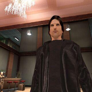 El agente Ethan Hunt (Tom Cruise), se enfrenta a un gran desafío.