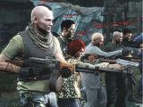 Multijugador de Max Payne 3