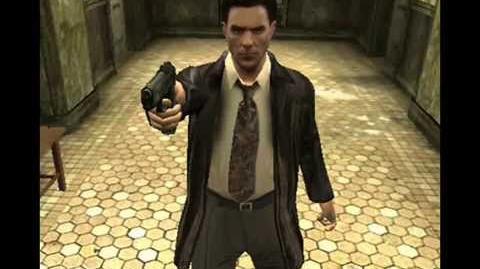 La muerte de Max Payne