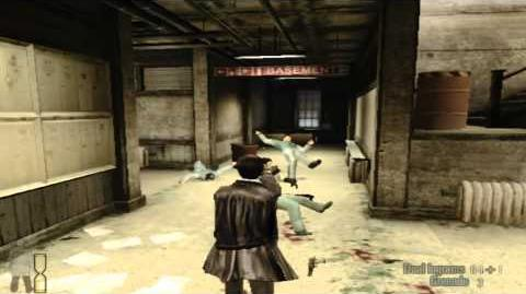 """MAX PAYNE 2 l Parte N° 1 l Capítulo 4 No """"Us"""" in This"""