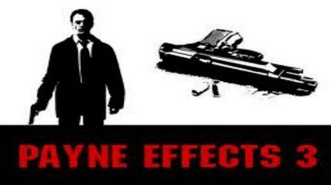 Max Payne 2 Mod Payne Effects 3 HD Gameplay