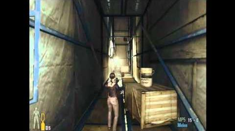 MAX PAYNE 2 l Parte N°2 l Capítulo 4 Routing her synapses