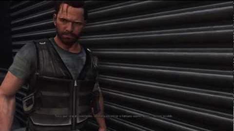 Max Payne 3 Campaña Completa Capitulo 5 Viva, aunque no del todo bien