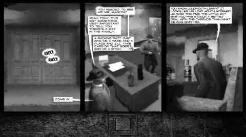 Max Payne Mod The Family
