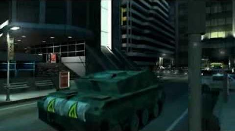 7th Serpent Crossfire Trailer