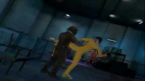 Kung Fu Evolution 3.0 Trailer