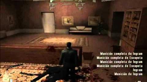 Guia Max Payne Parte 2 Capitulo 5