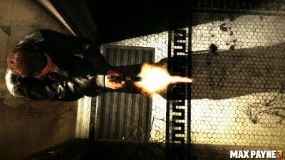 Max Payne 3 12