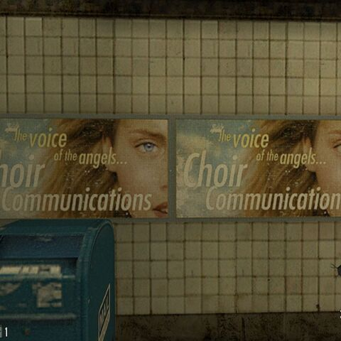 Modelo de Choir Communications en MP1.
