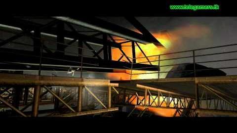 (PC) Max Payne 1, Un poco más cerca del Cielo - Capítulo 8 Dolor y Sufrimiento Español
