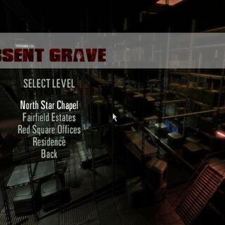 Cuatro niveles originales.