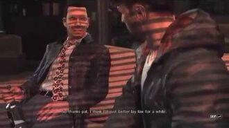 El lado oscuro de Max Payne - Parte 3-0