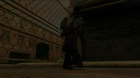Mona The Assassin Trailer