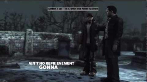 Max Payne 3 Campaña Completa Capitulo 8 Es el único que puede hacerlo