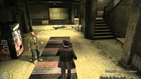 Guia Max Payne 2 The Fall of Max Payne Parte 1 Capitulo 4