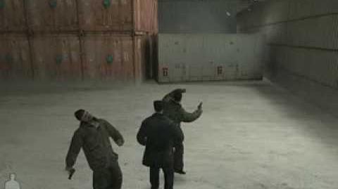 Max Payne Kung Fu 3