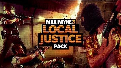 Trailer Local Justice
